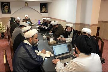 دوره دانش افزایی مهارت های تدریس ویژه اساتید حوزه یزد برگزار میشود