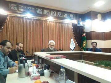 یکهزار متن آموزشی و پژوهشی از سوی پژوهشگاه  امام صادق علیه السلام منتشر شده است
