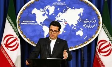 Iran slams Israeli threats as sign of weakness