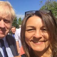 Tory candidate insulted Muslim culture