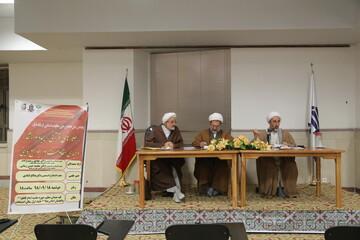تصاویر/ پنجمین پیش همایش ملی مقاومت اسلامی از نگاه قرآن