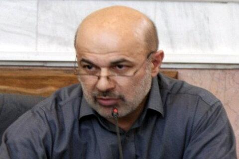 دکتر محمد زمان رستمی