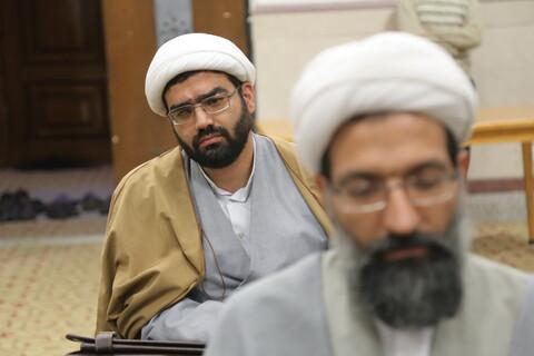 تصاویر / پنجمین پیش همایش ملی مقاومت اسلامی از نگاه قرآن