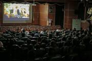 تصاویر/ نشست تحلیل و بررسی مستند ایکسونامی در سازمان تبلیغات اسلامی استان تهران