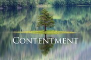 The virtue of contentment