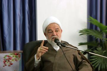راهپیمایی ۲۲ بهمن خنثیکننده نقشههای شیطانی استکبار علیه ایران است