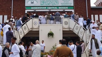 Muslims in UK struggle to find decent candidates