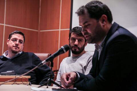 نمایش و تحلیل مستند ایکسونامی ویژه طلاب