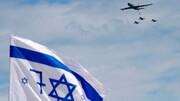 صرف هزینه های هنگفت در ارتش اسرائیل به روایت پرس تی وی