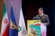قائد مقر خاتم الأنبياء للبناء (ص) : المقر يقوم بتنفيذ 286 مشروعا عمرانيا