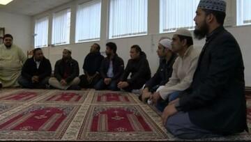 مسلمانان سامرست انگلیس نیاز فوری به آرامستان دارند