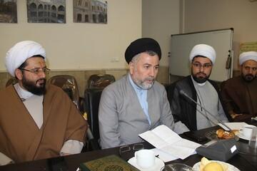تشکیل شورای پژوهش در حوزه های استان ها