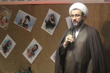 علما با مجاهدت اسلام را حفظ کردند