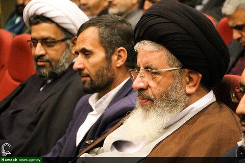 همایش طلایه داران امر به معروف و نهی ازمنکر اصفهان