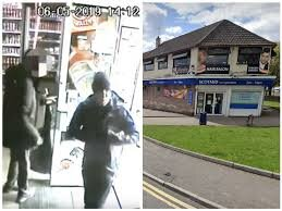 CCTV appeal after break-in at mosque in Pollokshields