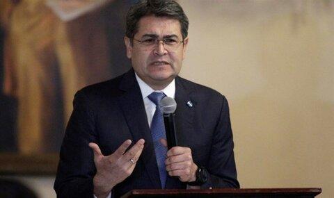 رئیس جمهور هندوراس