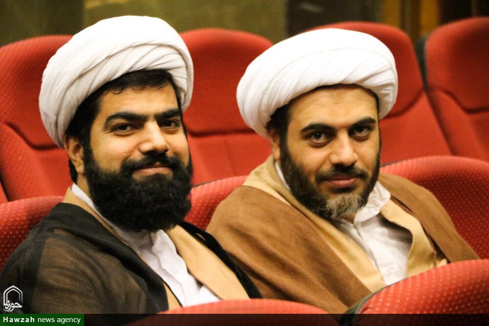 تصاویر/ همایش طلایه داران امر به معروف و نهی از منکر اصفهان