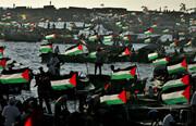 تلاش فلسطین برای استقلال اقتصادی از اسرائیل روی آنتن پرس تی وی