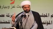 واکنش دبیرکل عصائب اهل الحق عراق به قتل جوان عراقی