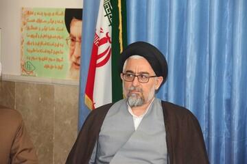 گزارشی از نشست آیت الله اعرافی با شورای عالی مرکز الگوی اسلامی ایرانی پیشرفت