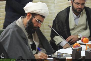 مسابقات شفاهی قرآن کریم ویژه طلاب در شیراز برگزار شد