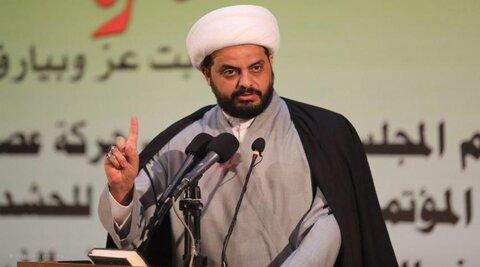 شیخ قیس الخزعلی