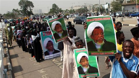 Nigeria clamps down on Muslim massacre anniversary rally