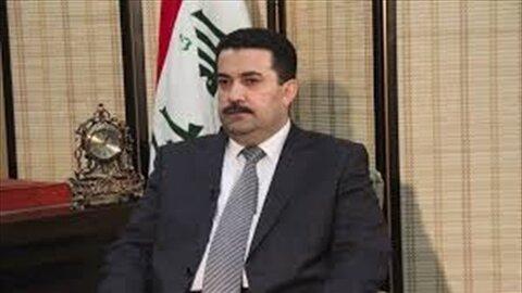 محمد شیاع السودانی یکی از رهبران حزب اسلامی الدعوه عراق