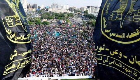 State of Palestine: Thousands join celebrations of 32nd anniversary of Hamas Copied from page https://ruptly.tv/en/videos/20191213-047