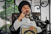 آية الله المدرسي يدعو إلى التأسّي بحكمة الإمام المجتبى عليه السلام في سيرته المباركة