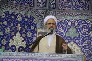 شیخ زکزاکی ایک ایسا مجاہد ہیں کہ جنہوں نے اپنے چھے بیٹوں کو اسلام کی راہ میں قربان کردیے،آیت اللہ اعرافی