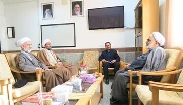 رهبرانقلاب بهترین  مفسر اندیشههای انقلاب و دیدگاهها امام خمینی(ره) هستند