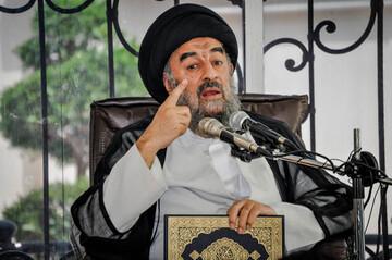 ملت عراق می تواند با پیروی از رهبران دینی از تفرقه عبور کند