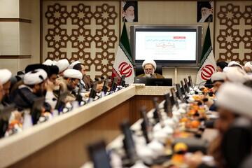 دومین نشست مبانی و نظریات الگوی اسلامی ایرانی پیشرفت+ فایل صوتی