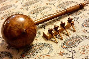 نوای دلنشین موسیقی سنتی لرستان از هیسپان تی وی