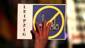 آلمان شاهد 150جرم اسلام هراسی در سه ماه پایانی 2019 بود