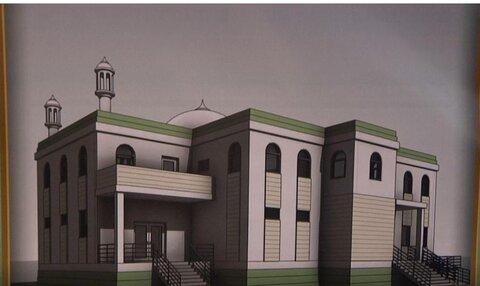 مسلمانان بلیز صاحب مسجد می شوند.