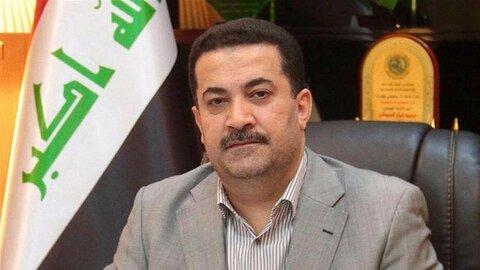 محمد شیاع السودانی نامزد نخست وزیری عراق