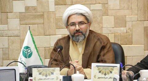 حجت الاسلام والمسلمین مجید دهقان