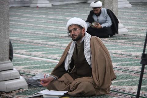نشست پژوهش و تمدن نوین اسلامی