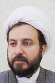 حجت الاسلام والمسلمین خرقانی