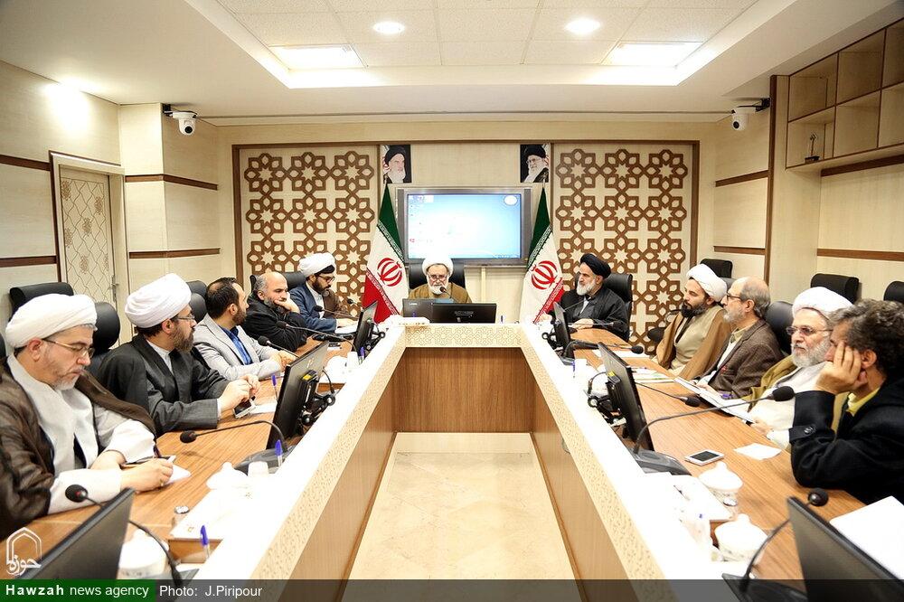 تصاویر/ دومین نشست بررسی مبانی و نظریات الگوی اسلامی ایرانی پیشرفت