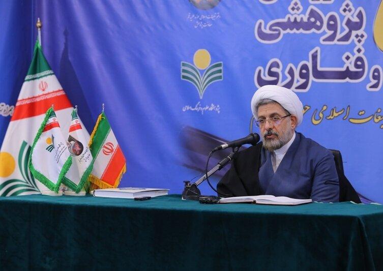 دفتر تبلیغات اسلامی باید به دنبال ارتباط با بدنه فقه و اصول حوزه باشد
