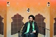 تبیین دقیق بیانیه گام دوم انقلاب رسالت امروز روحانیت است