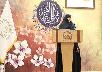 980 طلبه در انجمن های علمی پژوهشی جامعه الزهرا(س) فعالیت میکنند