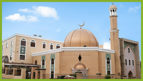 سازنده املاک لوکس در لندن، متهم به اسلام هراسی شد