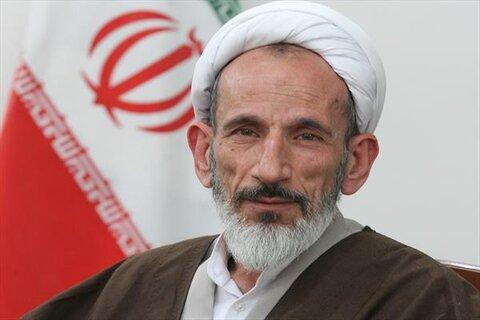 حجت الاسلام والمسلمین محمود عبداللهی