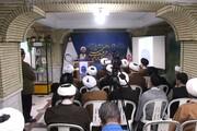 تصاویر/ افتتاح نمایشگاه دستاوردهای پژوهشی موسسه آموزشی و پژوهشی امام خمینی(ره)