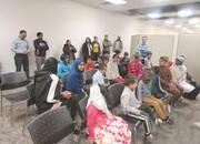 Airdrie Muslim community celebrates new mosque site