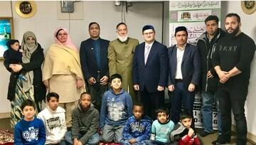 جامعه اسلامی ایردری کانادا صاحب مسجد میشود
